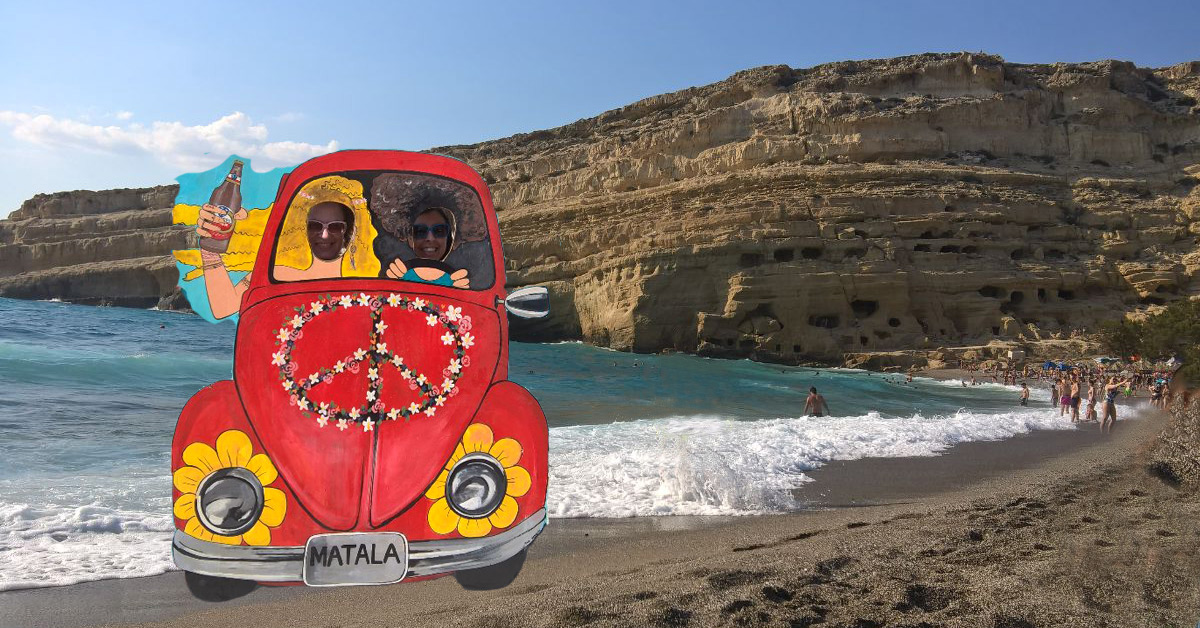 Music Festival in Matala – Travel to Crete island of colors