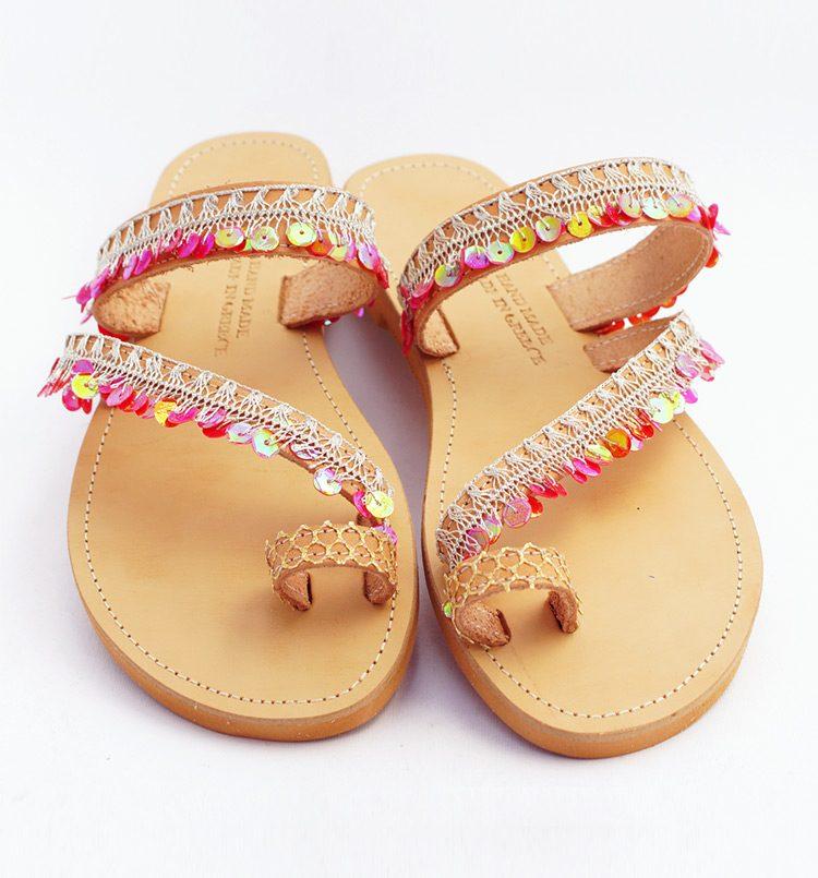 greek-handmade-sandals-sexy-sandals-womens-sandals-slide-sandals-sequin-sandals-toe-ring-greek-sandals-red-beach-greekhandmadebox.jpg