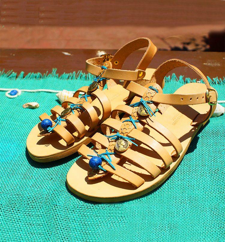 women-sandals-strappy-sandals-ancient-greek-sandals-handmade-sandals-womens-decorate-sandals-criss-cross-leather-sandals-perissa-santorini-greekhandmadebox.jpg