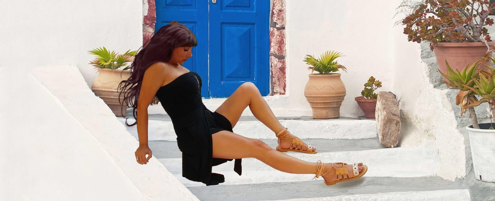 Sandals,leather sandals, ancient Greek sandals handmade, gladiator sandals, strap sandals, slides,toe ring, flat sandals, ankle wrap sandals, shop online sandals