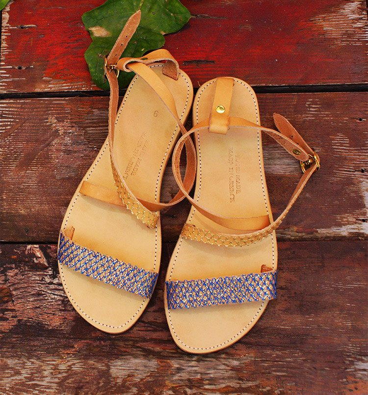 womens-sandals-greek-sandals-with-lace-blue-gold-sandals-ankle-wrap-sandals-summer-shoes-sandals-rethymno-crete-greekhandmadebox.jpg