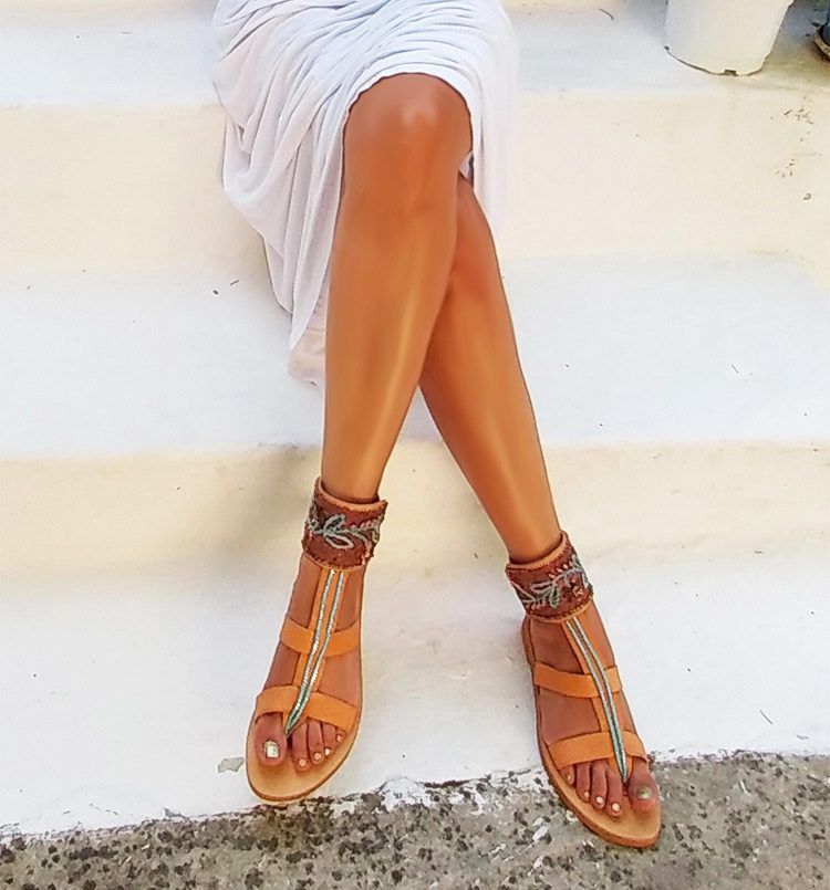 ed72a417476c womens-sandals-pretty-sandals-beautiful-flat-sandals-greek-